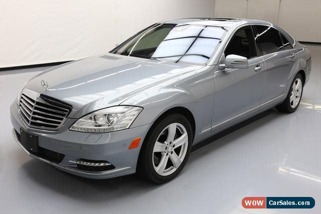 2013 mercedes benz s class for sale in united states for 2013 mercedes benz s class s550
