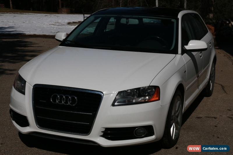 Audi A For Sale In Canada - Audi a3 wagon