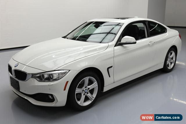 2015 bmw 4 series for sale in united states. Black Bedroom Furniture Sets. Home Design Ideas