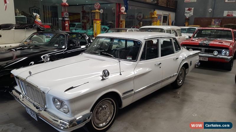 Chrysler S Series for Sale in Australia