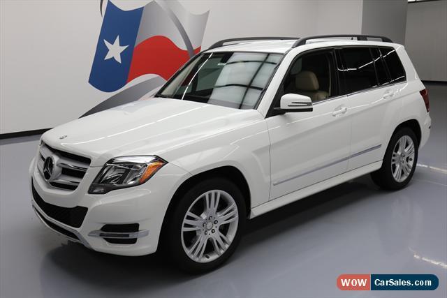 2015 mercedes benz glk class for sale in united states for Mercedes benz glk class for sale