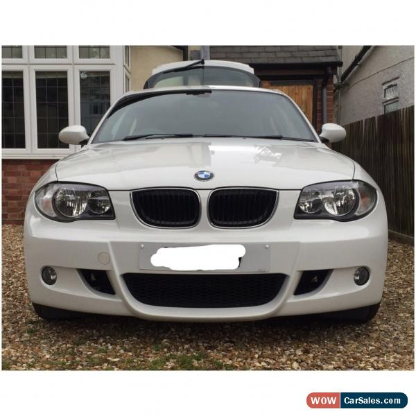2009 Bmw 1 Series For Sale In United Kingdom