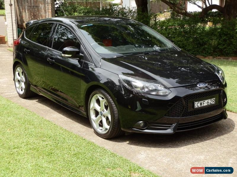 ford focus for sale in australia. Black Bedroom Furniture Sets. Home Design Ideas