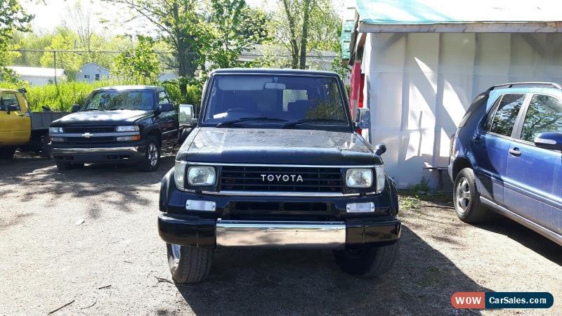 Classic 1994 Toyota Land Cruiser Prado For Sale