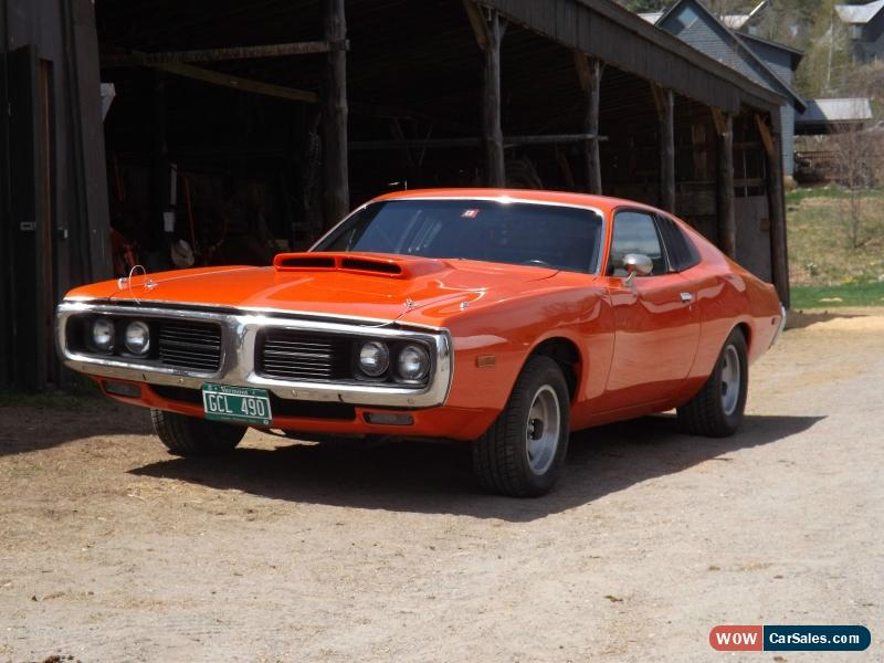 1973 dodge charger for sale in united states. Cars Review. Best American Auto & Cars Review