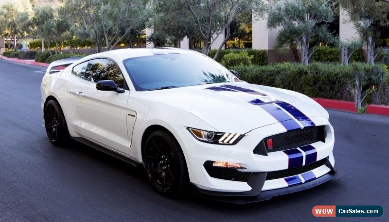 Gt350r For Sale >> 2016 Ford Mustang For Sale In United States