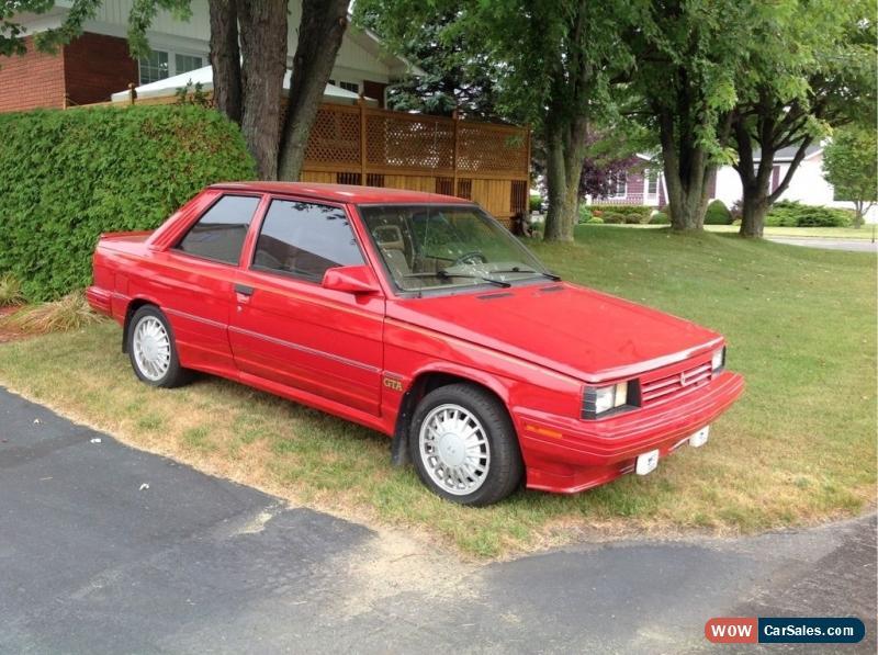 Renault gta for sale