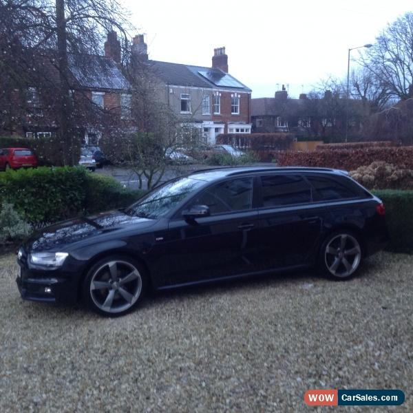 dynamik audi condition fsi saloon manual in quattro for petrol white used good uk sale kent