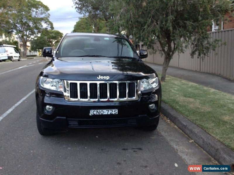 Jeep Grand Cherokee Ecodiesel For Sale >> Jeep Grand Cherokee For Sale In Australia