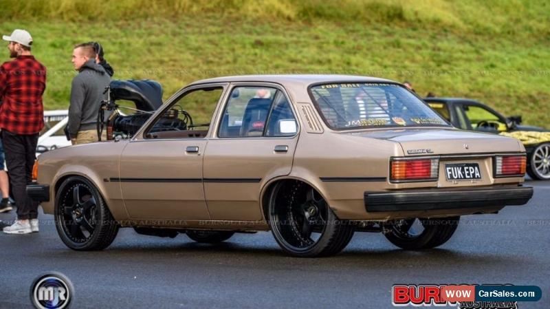 Holden Gemini For Sale In Australia