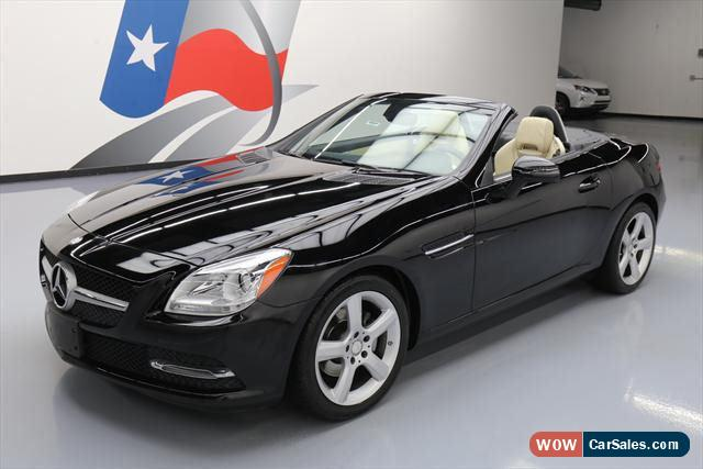 2014 mercedes benz sl class for sale in united states for Mercedes benz sl convertible for sale