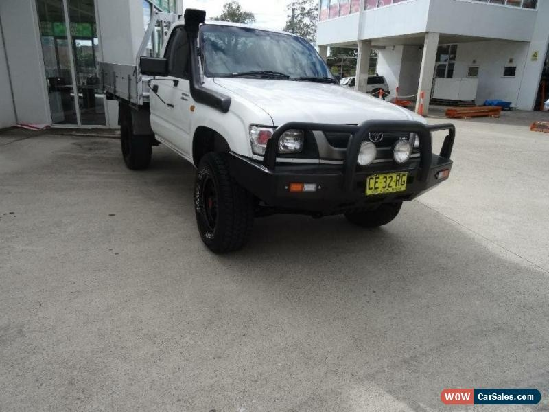 Toyota Hilux for Sale in Australia