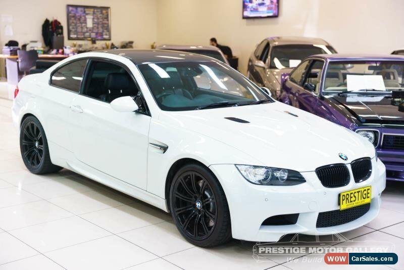 bmw m3 for sale in australia. Black Bedroom Furniture Sets. Home Design Ideas