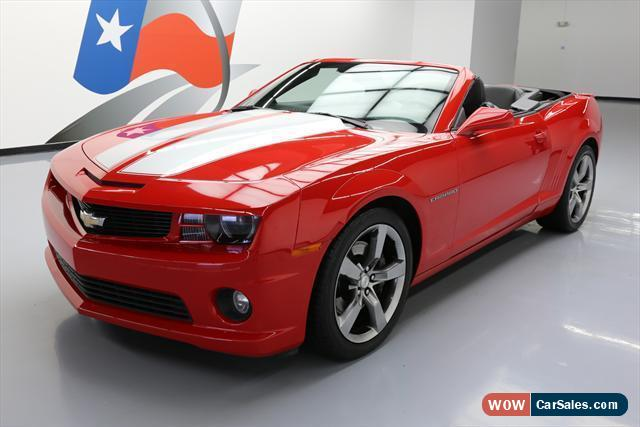 2012 chevrolet camaro for sale in united states. Black Bedroom Furniture Sets. Home Design Ideas