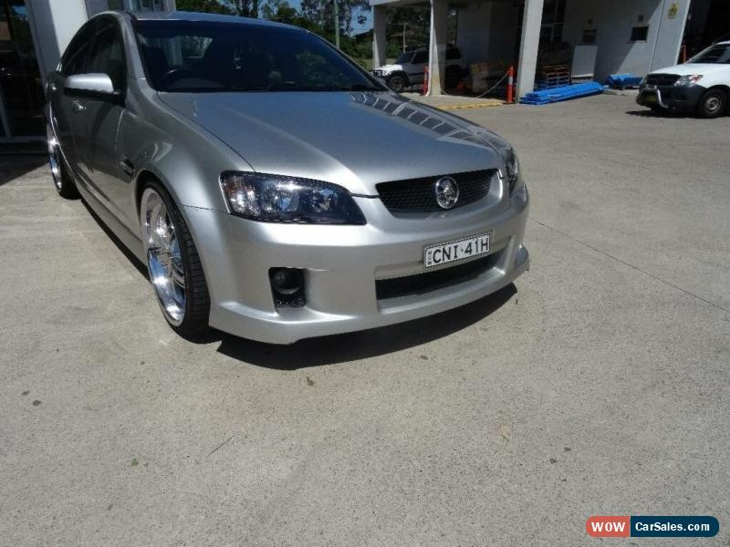 holden commodore for sale in australia rh wowcarsales com Holden Commodore Vy ve sv6 manual wagon for sale