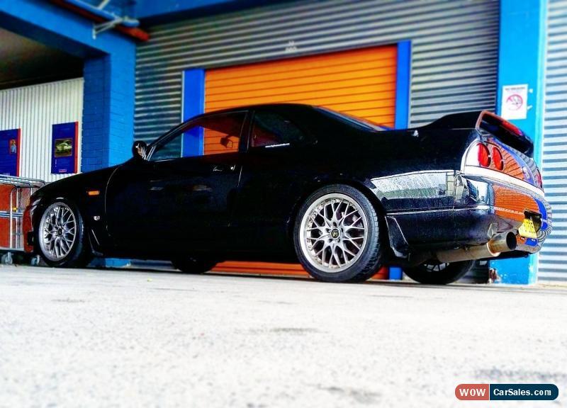 Nissan Skyline R33 Turbo Manual Coupe Gtst Jdm Import Tuner