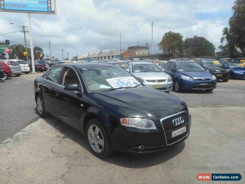 Audi A4 for Sale in Australia Audi B Black on audi s7 black, audi a4 stock rims, audi a9 black, audi s8 black, audi a4 black, audi a5 black, audi s3 black, audi a3 black, audi a7 black, audi s5 black, audi b5 black, audi s6 black,