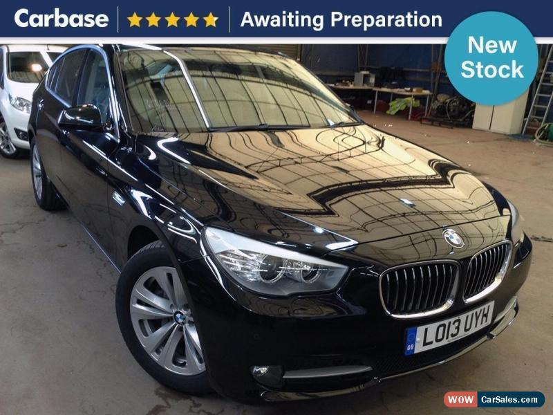 2013 Bmw 5 Series for Sale in United Kingdom