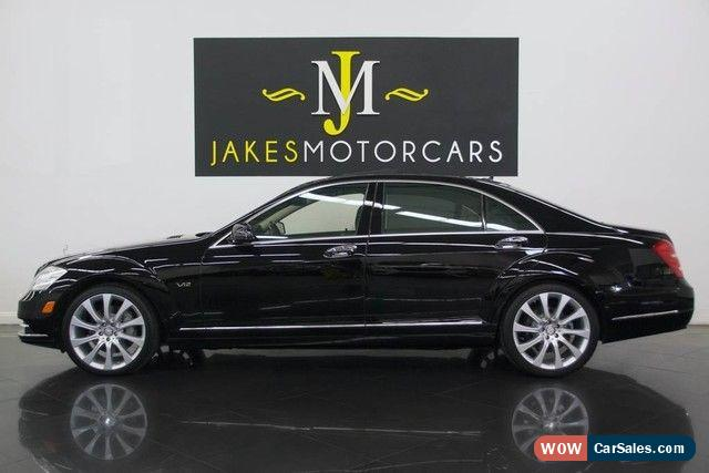 2013 mercedes benz s class for sale in canada for Mercedes benz s550 msrp