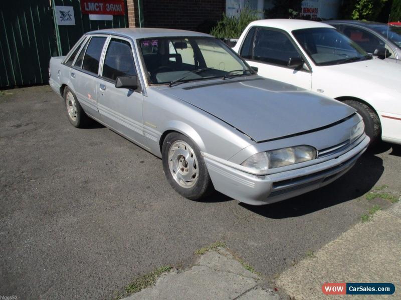 holden holden commodore 1987 executive for sale in australia rh wowcarsales com VX Commodore Holden Commodore