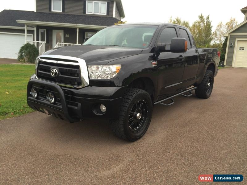 2010 Toyota Tundra For Sale In Canada
