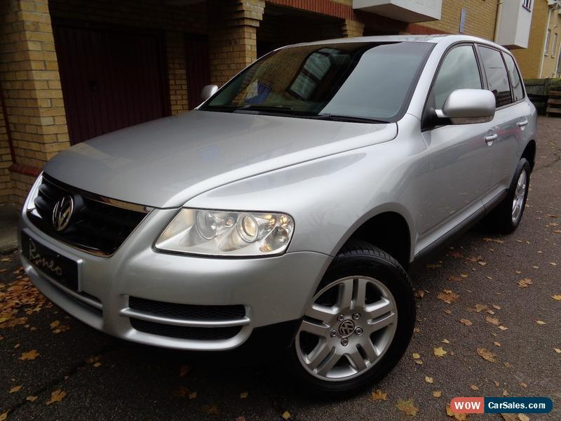 2010 volkswagen touareg for sale in united kingdom. Black Bedroom Furniture Sets. Home Design Ideas