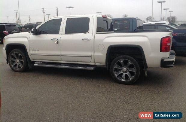 2016 gmc sierra 1500 for sale in canada. Black Bedroom Furniture Sets. Home Design Ideas