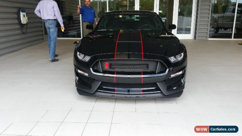 Gt350R For Sale >> 2017 Ford Mustang Gt350r