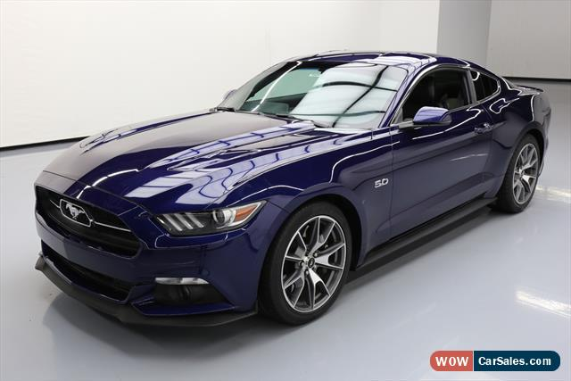2015 ford mustang for sale in united states. Black Bedroom Furniture Sets. Home Design Ideas