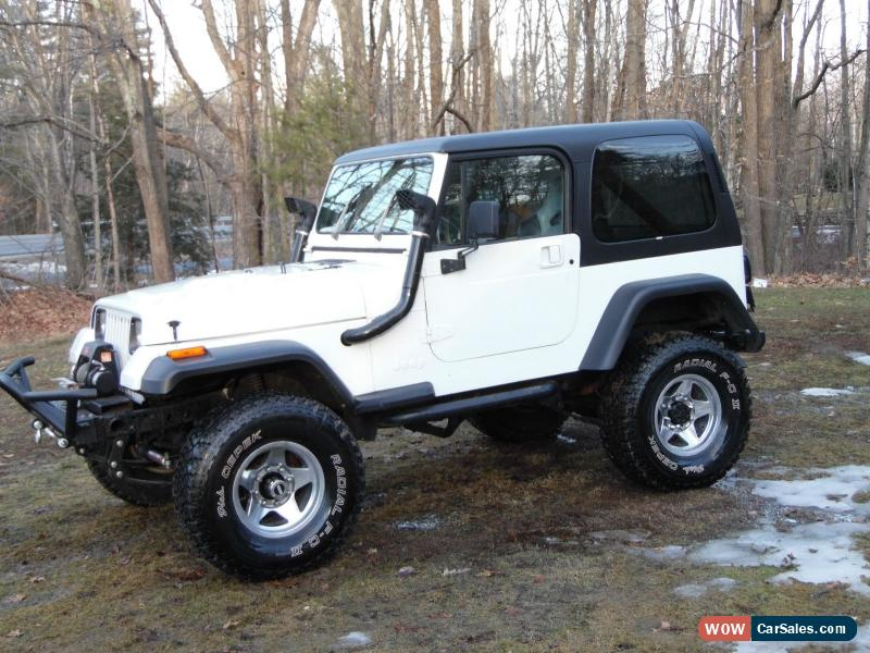 1994 Jeep Wrangler For Sale In United States