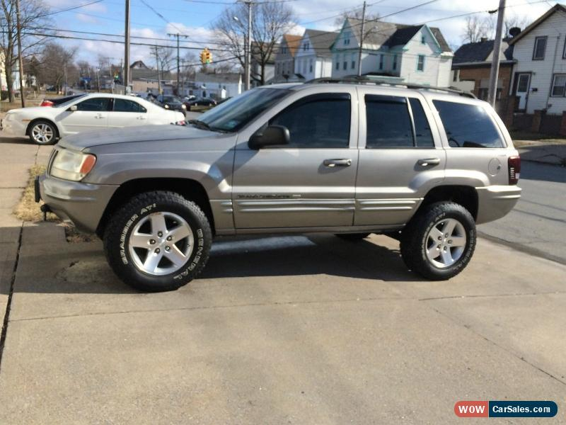 1999 jeep grand cherokee for sale in united states