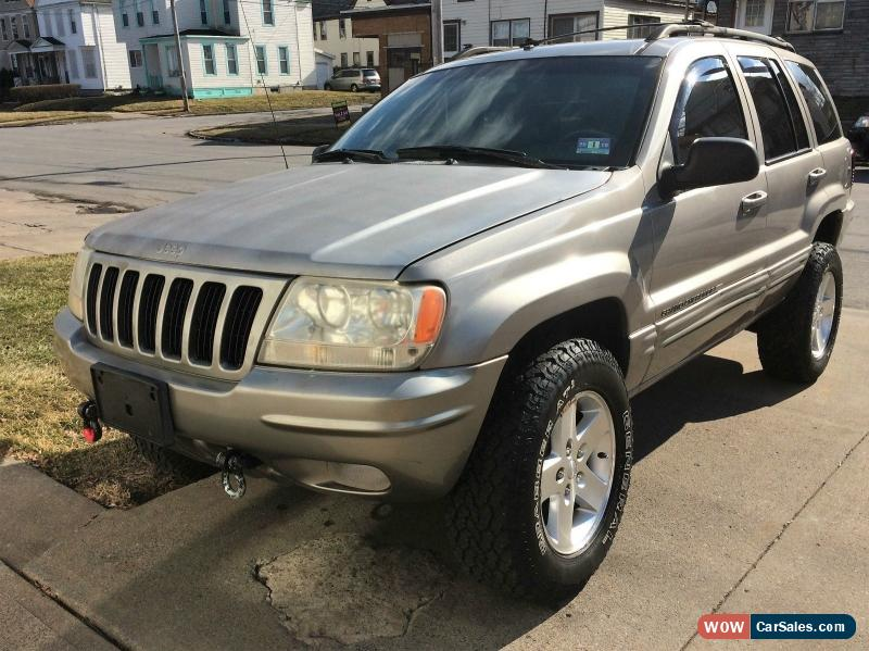 1999 jeep grand cherokee for sale in united states. Black Bedroom Furniture Sets. Home Design Ideas