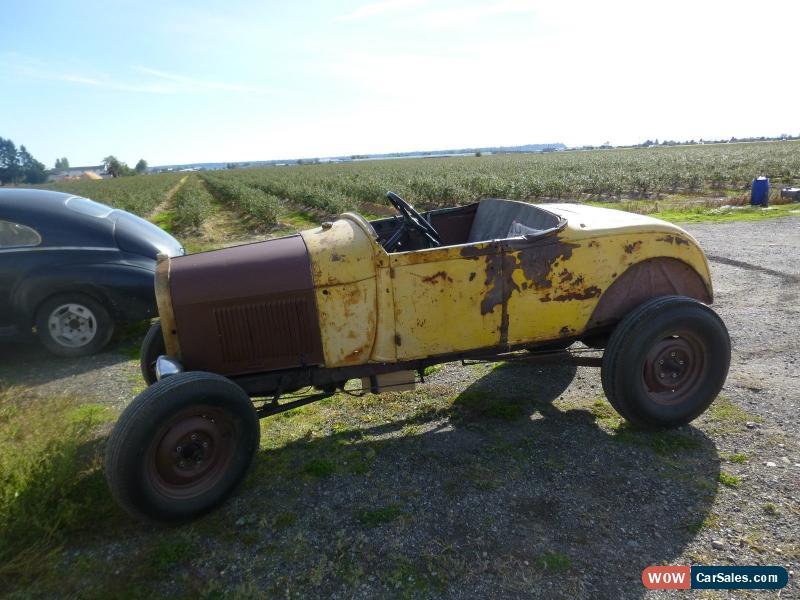 1929 ford model a for sale in canada. Cars Review. Best American Auto & Cars Review