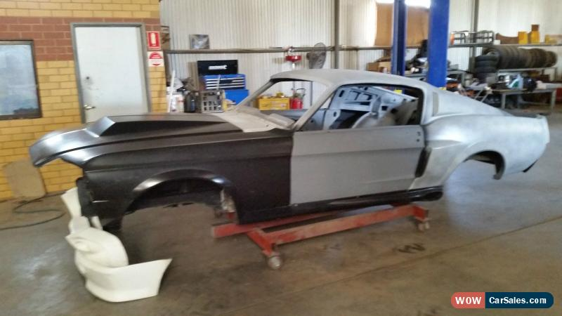 67 mustang project car for sale Project mustangs for sale here in the project mustangs section you'll find some great deals on mustang project cars for sale, but they aren't for the faint of heart.