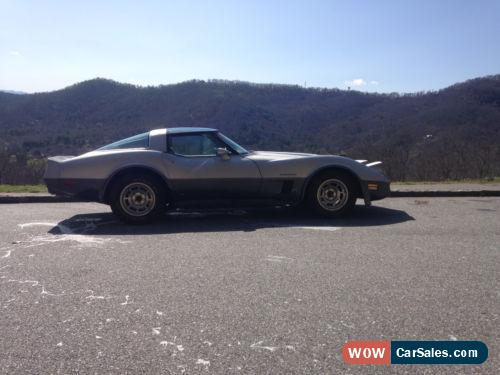 1982 Chevrolet Corvette For Sale In United States