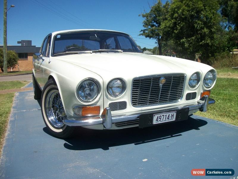 Xj6 jaguar for sale australia