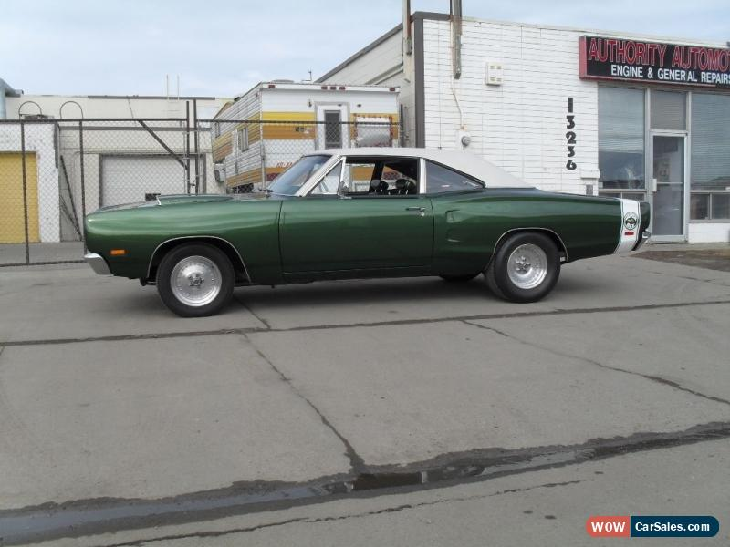1969 dodge coronet for sale in canada. Black Bedroom Furniture Sets. Home Design Ideas