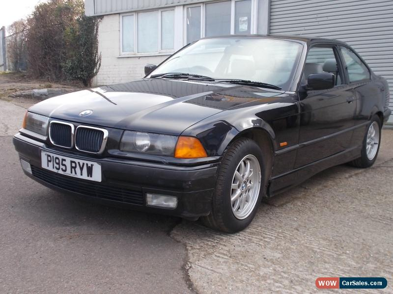 1996 Bmw 328I COUPE for Sale in United Kingdom