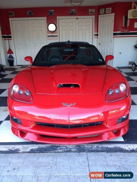 2005 Chevrolet Corvette For Sale In Canada