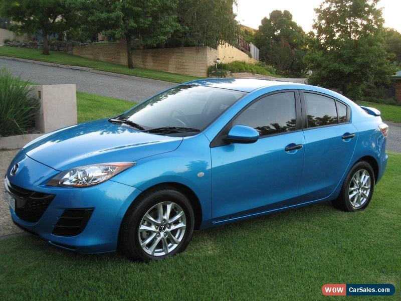 mazda mazda3 for sale in australia. Black Bedroom Furniture Sets. Home Design Ideas