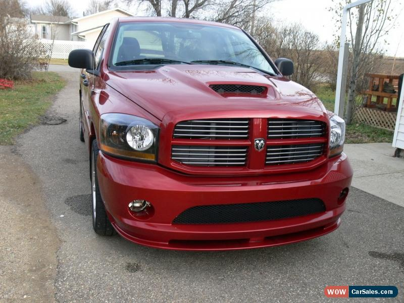 2006 dodge ram 1500 for sale in canada. Black Bedroom Furniture Sets. Home Design Ideas