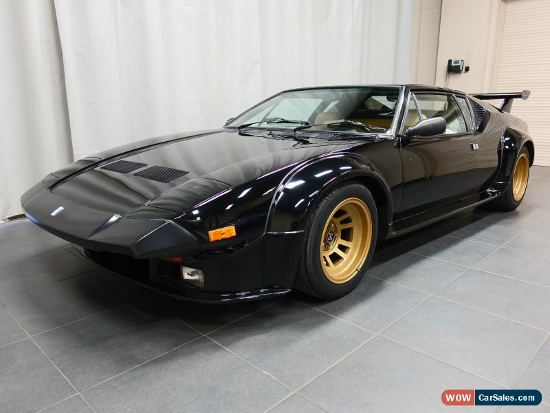 De Tomaso Pantera Si Le Debut De La Fin together with De Tomaso Pantera X 2972724 moreover 12q3 1973 Maseratri Bora And Merak further Screen Shot 2017 01 15 At 14 52 18 likewise Watch. on ford pantera