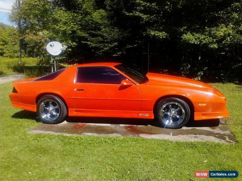 1992 chevrolet camaro for sale in united states. Black Bedroom Furniture Sets. Home Design Ideas
