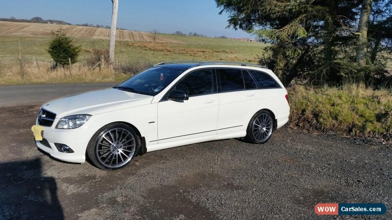 2011 mercedes benz c250 bluef cy sport cdi a for sale in