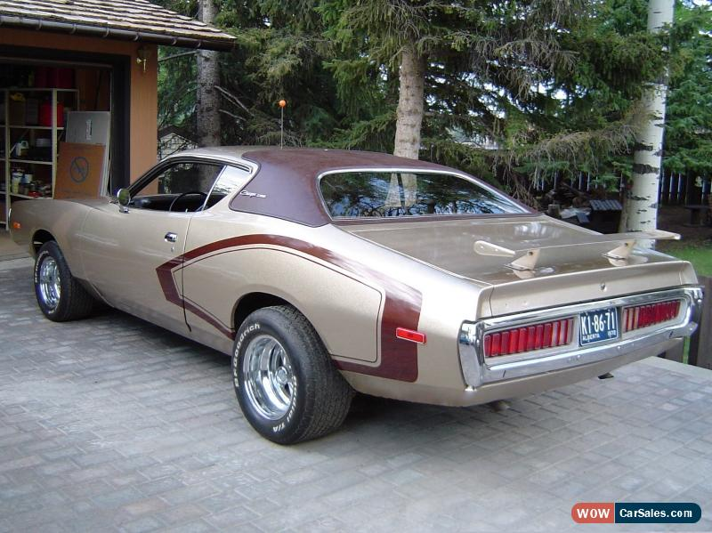 1972 dodge charger for sale in canada. Cars Review. Best American Auto & Cars Review