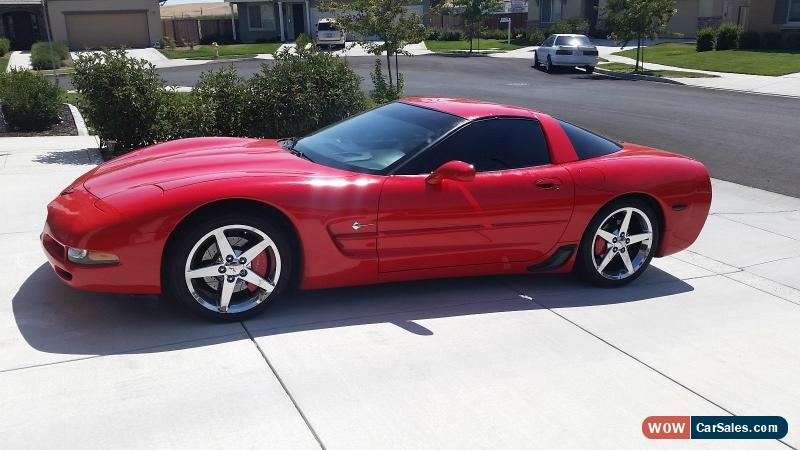 1999 Corvette For Sale >> 1999 Chevrolet Corvette For Sale In United States