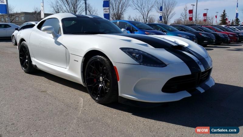 Viper Gts For Sale >> Dodge Viper Gts