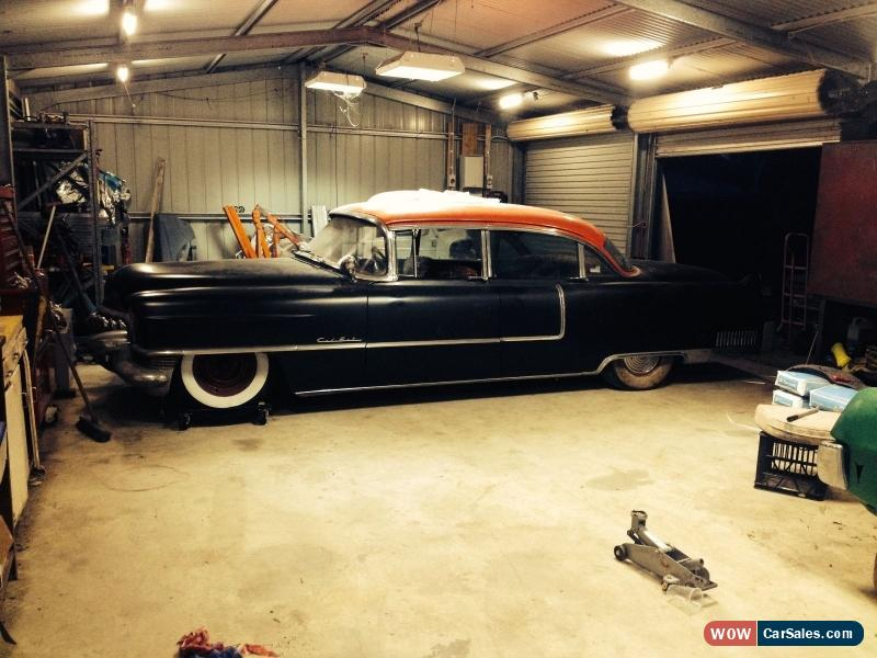 Cadillac Fleetwood for Sale in Australia