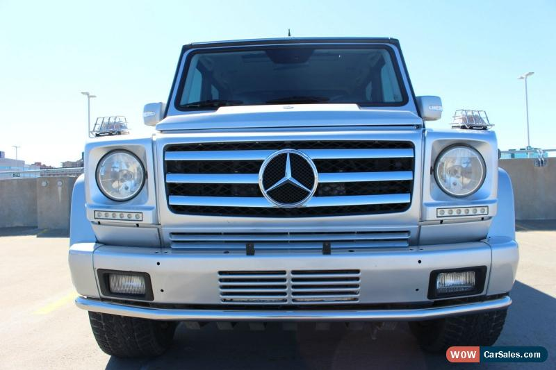 2003 mercedes benz g class for sale in canada. Cars Review. Best American Auto & Cars Review