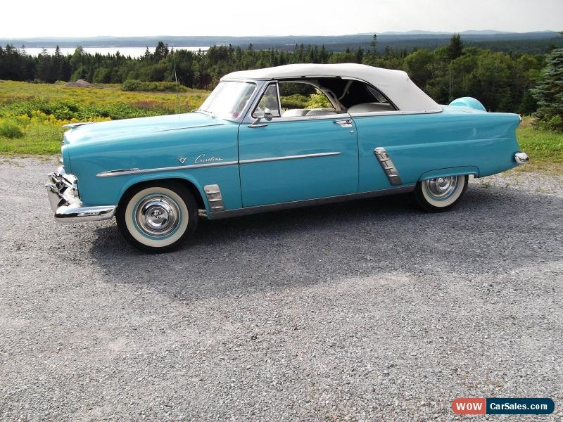 1952 Ford Fairlane for Sale in Canada